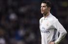 Khi Cristiano Ronaldo phục hận...