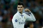 Lý do Chelsea sốt sắng vì Alvaro Morata
