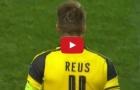 Màn trình diễn của Marcos Reus vs AS Monaco