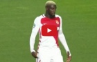 Màn trình diễn của Tiemoue Bakayoko vs Borussia Dortmund