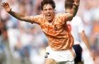 Marco van Basten: Truyền thuyết 'Người Hà Lan bay'