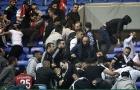 NÓNG: Lyon và Besiktas nhận án phạt cực nặng từ UEFA