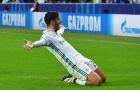 Pha solo ghi bàn đẳng cấp của Asensio vào lưới Bayern Munich