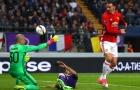 Tâm điểm Man United vs Anderlecht: Tàn nhẫn hoặc ôm hận