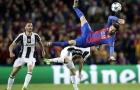 'Trọng tài là đồng minh giúp Juventus hạ Barca'