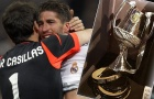 Vào ngày này |20.4| Sergio Ramos 'đánh rơi' danh hiệu sau 18 năm