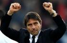 Vì điều này, Conte sẽ ở lại Chelsea