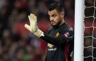 XÁC NHẬN: Tái đấu Anderlecht, Mourinho 'trảm' De Gea