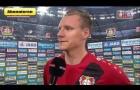 Bernd Leno - Mục tiêu của Arsenal