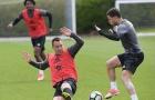 Đụng Tottenham, Conte 'đánh cược' với John Terry