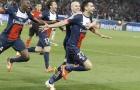 Góc siêu phẩm: Pastore nhảy múa trước hàng thủ Chelsea