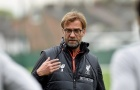Chấn thương - 'đối thủ' nguy hiểm của Liverpool