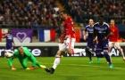 Màn trình diễn của Henrikh Mkhitaryan vs Anderlecht