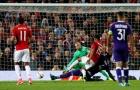 Manchester United 2-1 Anderlecht (Lượt về tứ kết Europa League 2016/17)