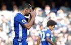 Mất kiên nhẫn, Chelsea 'buông' Diego Costa