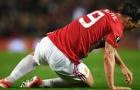 Mourinho: chấn thương của Ibra và Rojo là 'tiêu cực'