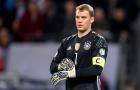 Những pha cứu thua xuất thần của Manuel Neuer mùa giải 2016/17