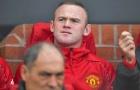 Roy Keane tuyên bố bàng hoàng về Rooney