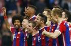 Trận cầu kinh điển: Bayern Munich 6-1 Porto (Tứ kết Champions League 2014/15)