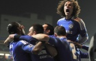 Trận cầu kinh điển: Chelsea 4-1 Napoli (Vòng 1/8 Champions League 2011/12)