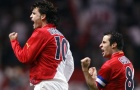 Trận cầu kinh điển: Monaco 3-1 Real Madrid (Tứ kết Champions League 2003/04)
