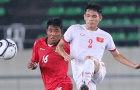 U19 Việt Nam cùng bảng Lào, Macau, Đài Loan ở Vòng loại châu Á