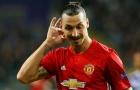 Zlatan Ibrahimovic bỏ lỡ hàng tá cơ hội vs Anderlecht