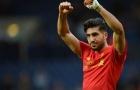 Emre Can sợ nhất điều gì ở Liverpool?