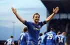Frank Lampard một thời tung hoành tại Ngoại hạng Anh