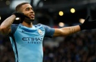 Gabriel Jesus chơi bùng nổ trong màu áo Man City