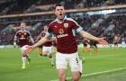 Burnley bất lực, Chelsea và Man Utd mừng thầm