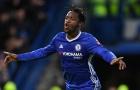 Juventus mê mẩn 'hàng thừa' của Chelsea