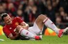 Mặc chấn thương, Scholes khuyên Man United giữ chân Ibra