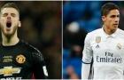 Muốn De Gea, Real phải 'thỏa mãn' Mourinho