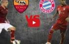 Radja Nainggolan vs Arturo Vidal: Ai hơn ai?