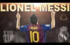 Tất cả bàn thắng của Lionel Messi ở El Clasico