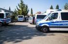 Thêm tình tiết mới vụ khủng bố Dortmund