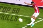 50 skill được các danh thủ sử dụng khi thi đấu