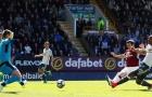 Burnley 0-2 Manchester United (Vòng 34 - Ngoại hạng Anh)