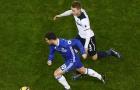 Chấm điểm Chelsea 4-2 Tottenham: Cay đắng Eriksen