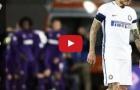 Fiorentina 5 - 4 Inter Milan (vòng 33 Serie A)