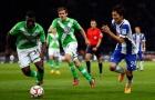 Hertha Berlin 1-0 Wolfsburg (Vòng 30 Bundesliga)