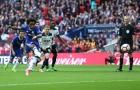Tottenham thua vì thiếu may mắn