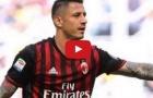 AC Milan 1-2 Empoli (vòng 33 Serie A)