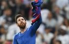 Chấm điểm Barca sau El Clasico: Thiên tài Messi