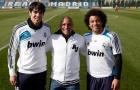 Lý do Marcelo được so sánh với Roberto Carlos