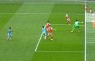 Man City bị tước bàn thắng hợp lệ?