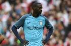 Yaya Toure tuyên bố không cần trọng tài ở derby Manchester