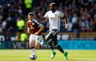 Màn trình diễn của Paul Pogba vs Burnley