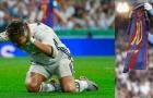 Messi ăn mừng 'Like a Boss', Ronaldo 'nổi điên'
